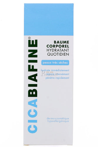 Cicabiafine Daily Hydrating Body Balm 200ml