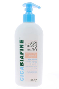 Cicabiafine Moisturising Shower Cream 400ml