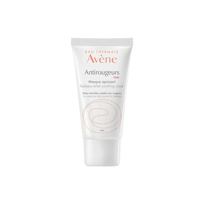 Eau Thermale Avene Antirougeurs Calm Soothing Repair Mask, 0.17 lb.