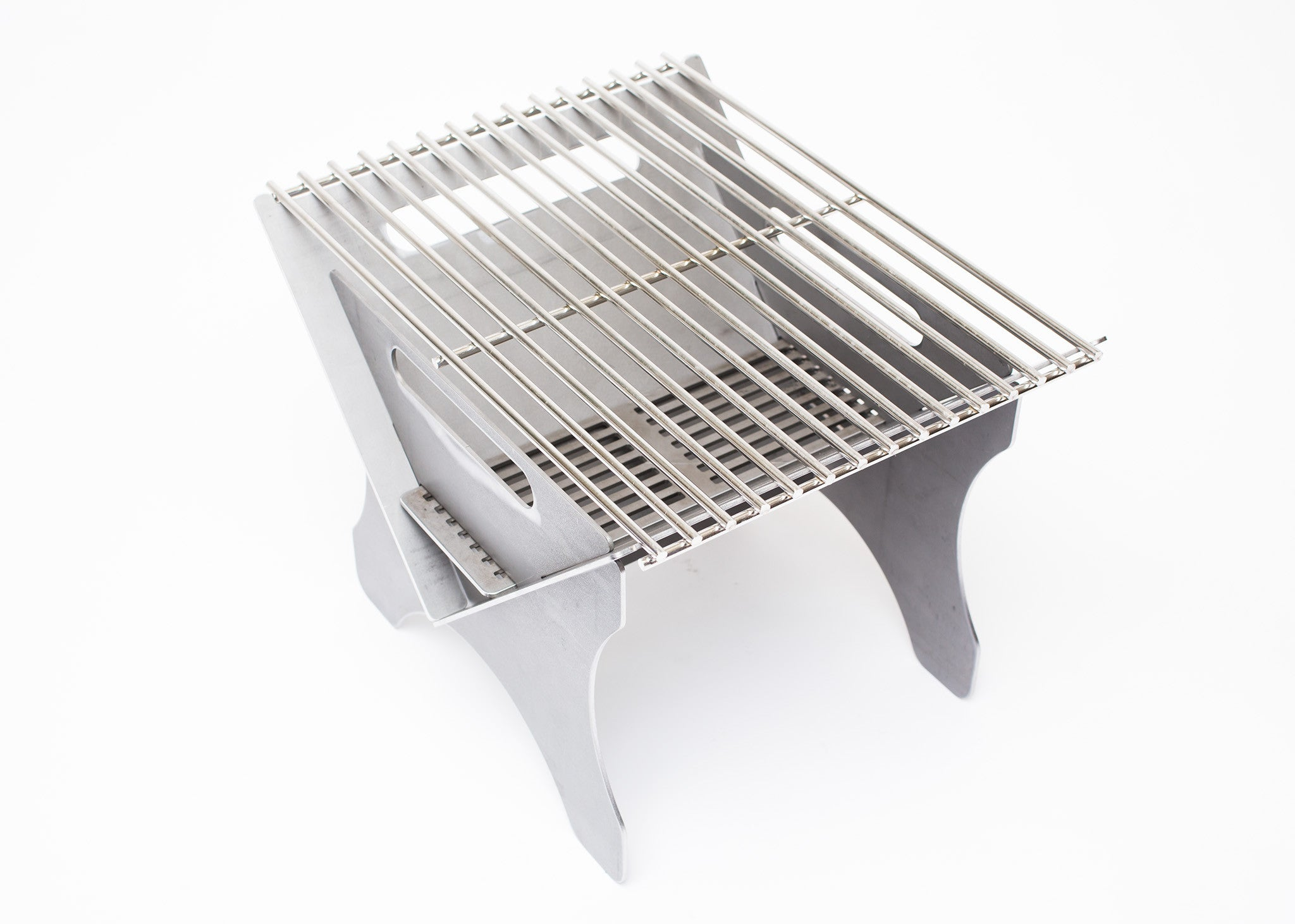 Stainless Steel Universal Cooking Grid