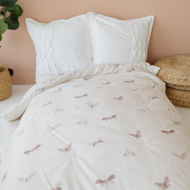 Indra Twin Comforter