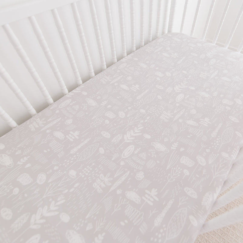 Grahm Crib Sheet SALE