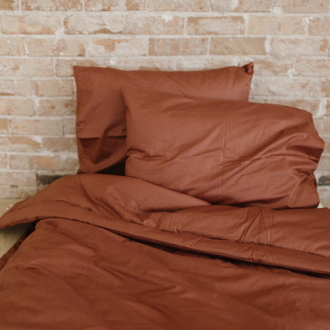 Oliver Twin Comforter