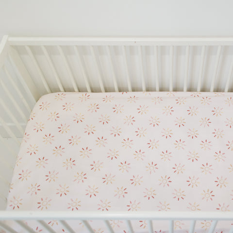 Mason Crib Sheet SALE