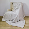 Timber Toddler Snuggle Blanket