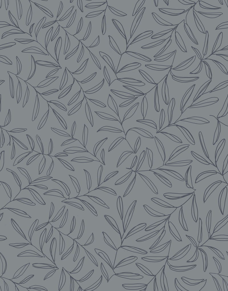 Olive Wallpaper by Morgan Casteel