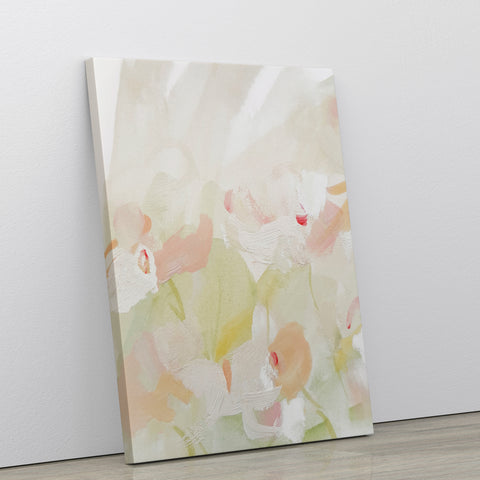 Bouquet Canvas