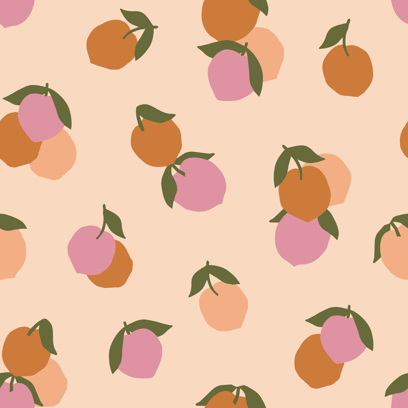 Millions of Peaches Wallpaper