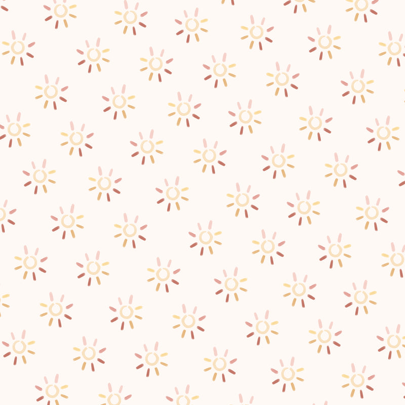 Ruby Wallpaper by The Color Amber