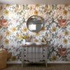 Loomwell Dollhouse Wallpaper