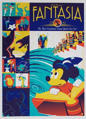 Fantasia 75th Anniversary