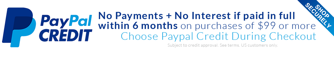 PayPal Pay in 6 months