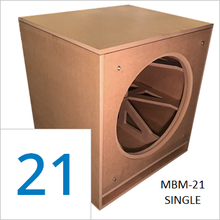 MBM-21 by GSG(TM) Flat Pack, Retail Pricing (Single Unit) + freight shipping