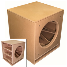 18-inch Classic MartyCube Flat Pack (Single Unit) Shipping Included
