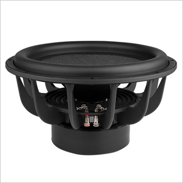 Dayton UM15-22 Home Theater Subwoofer Driver