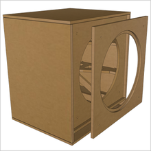 21-inch Cube Flat Pack (2-PACK) Save 25% vs Singles $283.50/ea.