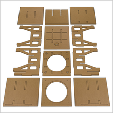 MBM-18 by GSG(TM) Flat Pack, Retail Pricing (Single Unit)