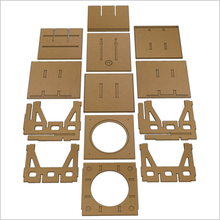 MartyCube by GSG(TM) Flat Packs (2-PACK) Save 25% vs. Singles $178.50/ea. + freight shipping