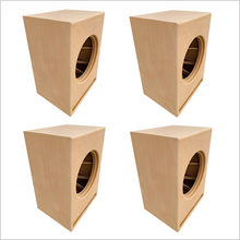 "21-Inch Full Marty by GSG(TM) ""Roundover Series"" Flat Pack, (4-PACK) $259.00/ea."