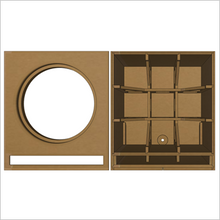 "MBM-21 by GSG(TM) ""Roundover Series"" Flat Pack, (2-Pack) $318.50/ea."