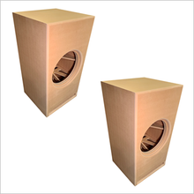 "18-Inch Full Marty by GSG(TM) ""Roundover Series"" Flat Pack, (2-PACK) $258.50/ea."