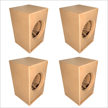 "18-Inch Mini-Marty by GSG(TM) ""Roundover Series"" Flat Pack, (4-PACK) $179.00/ea."