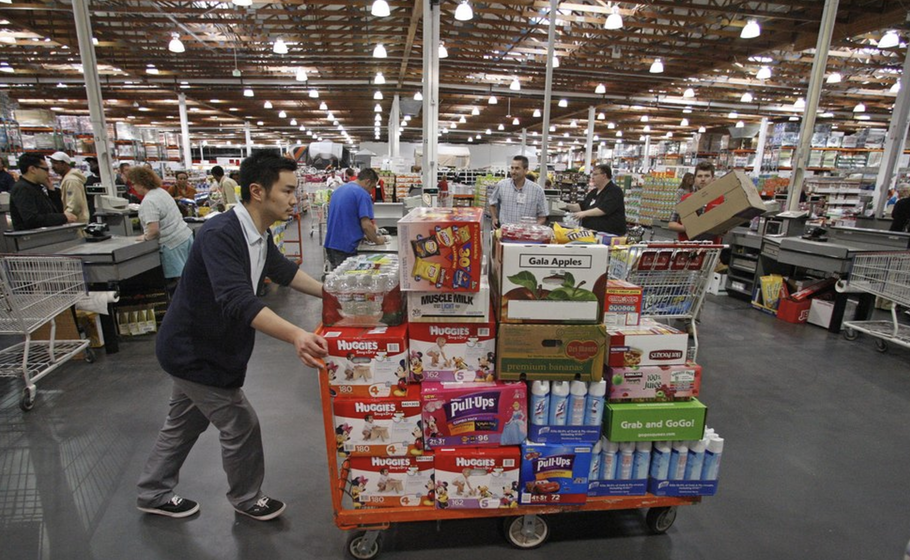 Costco's Hidden Secrets They'd Rather Not Share Publicly