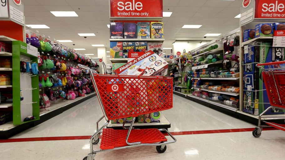 10 Strangely Effective Cheats For Shopping At Target