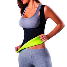 HOT SLIMMING VEST