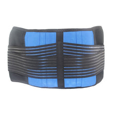 Adjustable Lumbar Support Waist Band for Pain Relief