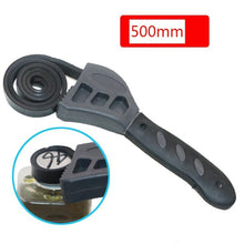 Adjustable Multi-function Rubber Strap Wrench