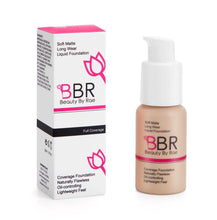 BBR Full Coverage Foundation