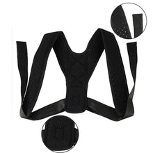 BlueBear™ Posture Corrector (Adjustable Sizes) v4