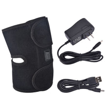 HEATED KNEE BRACE