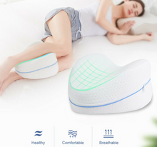 Therapeutic Memory Foam Leg Pillow