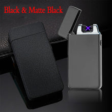 Pro Dual Arc Lighter