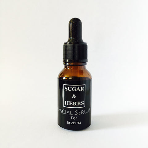 face serum for exema