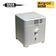 AHD-410 : 1080P 2.0MP HD Spy Hidden AHD/CVI/CVBS (composite video) Fake Air Freshener Camera with 940nM Pinhole Lens
