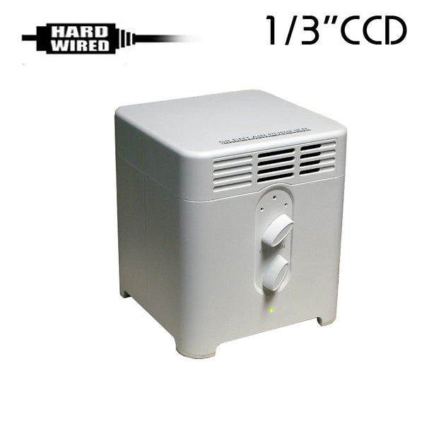 "CCD-410W : 700TVL 1/3"" CCD Spy Hidden Fake Air Freshener Camera with 940nM Pinhole Lens"