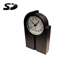 SD Card Self Recording Covert Spy Camera (Camera Hidden in Design Clock)