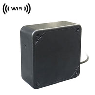 WF-100 : WiFi IP Wireless Black Box Spy Camera by SCS Enterprises ®