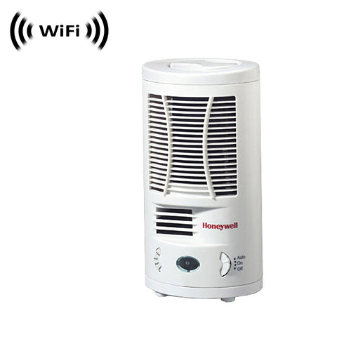 WF-420 : 1080p Super low light WiFi IP Wireless Spy Camera made with MX323 Sony Chip, Recording & Remote Internet Access (Camera Hidden in a Fully Functional Air Purifier)