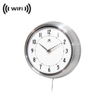 Various Clock WiFi Cameras