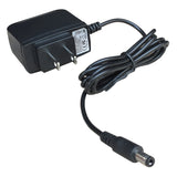 Compact 12V DC, 300mA, Quality Regulated Power Adapter. 2.1mm ID, 5.5mm OD. Can Handle 100VAC - 240VAC.