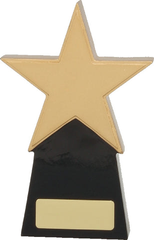 A369A STAR AWARD GOLDEN 160 MM