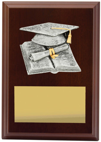Plaque Peak Academic 150mm