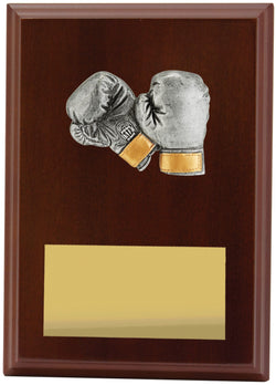 Plaque Peak Boxing 175mm