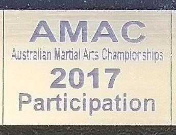 AMAC Current Year Participation
