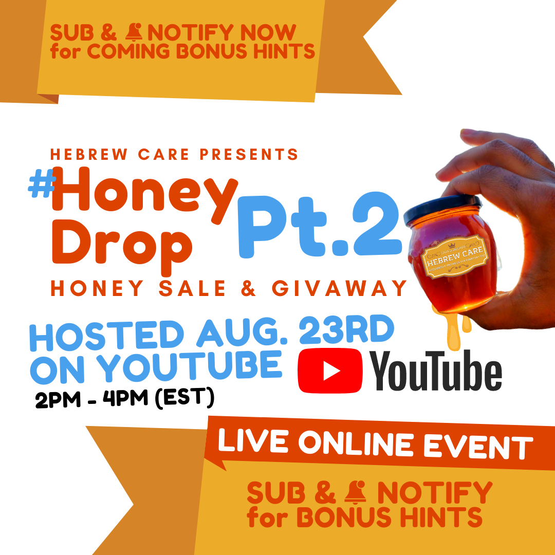 Honey Drop Pt.2 Youtube