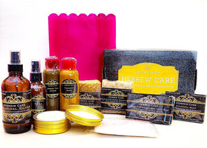Acne Kit by Hebrew Care - Safe and Kosher Alternative